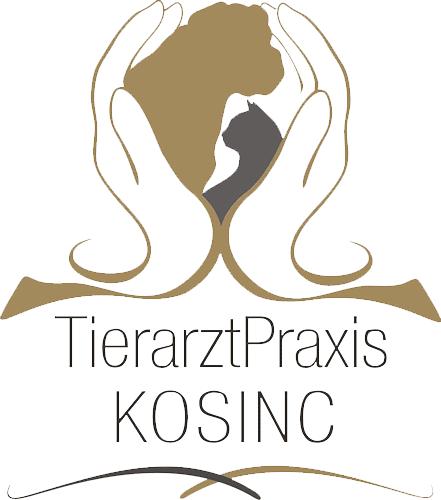 Logo Tierarztpraxis Kosinc Bergatreute